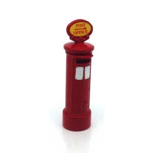 Dinky Pillar Box 12a GPO