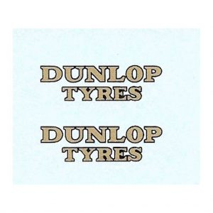 Dinky 28 Series Vans or Code 3 | DunlopTyres