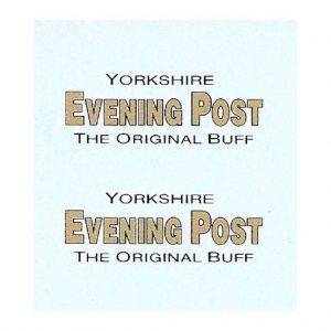 Dinky 28 Series Vans or Code 3 | Yorkshire Evening Post