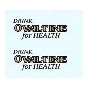 Dinky 28 Series Vans or Code 3 | Ovaltine