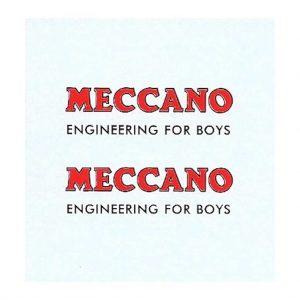 Dinky 28 Series Vans or Code 3 | Meccano