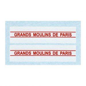 French Dinky 25JV Ford   GRANDS MOULINS DE PARIS