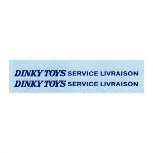 French Dinky 39A/894 Unic Car Transporter   Dinky Toys