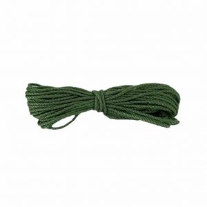 Dinky Cord for Breakdown, Military, and Commercial Vehicles 3 Metre Cord Green